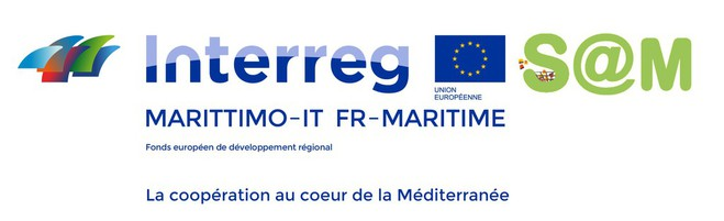 logo Interreg ISAM